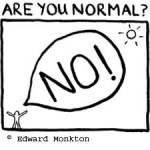 """WTF is """"normalno""""?"""