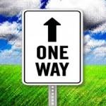#36 Jedan pravi put
