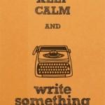 #61 Zašto mi je trebalo 4 godine da ponovo krenem da pišem?