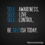 #59 Kada je ok da budemo sebični?